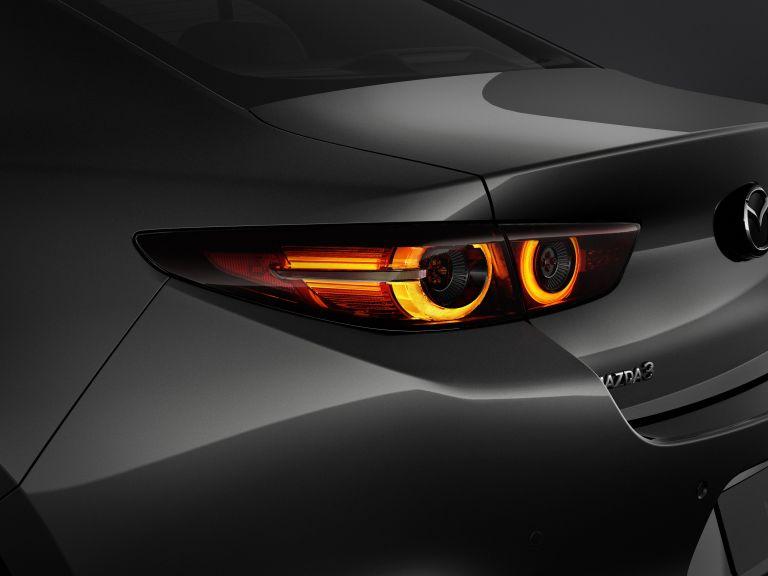 2019 Mazda 3 sedan 522994