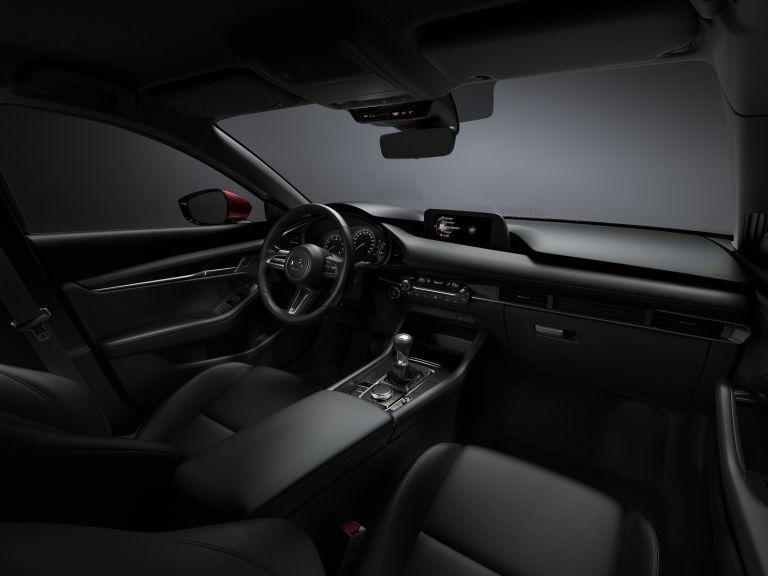 2019 Mazda 3 sedan 523002