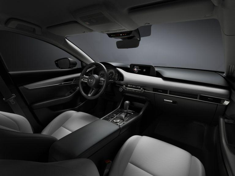 2019 Mazda 3 sedan 523004