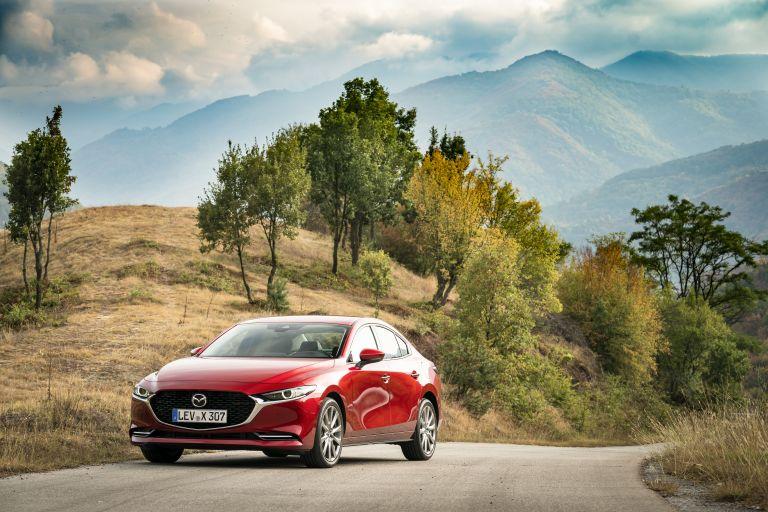 2019 Mazda 3 sedan 564898