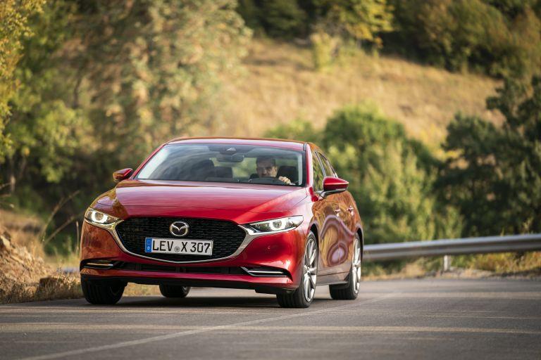2019 Mazda 3 sedan 564909
