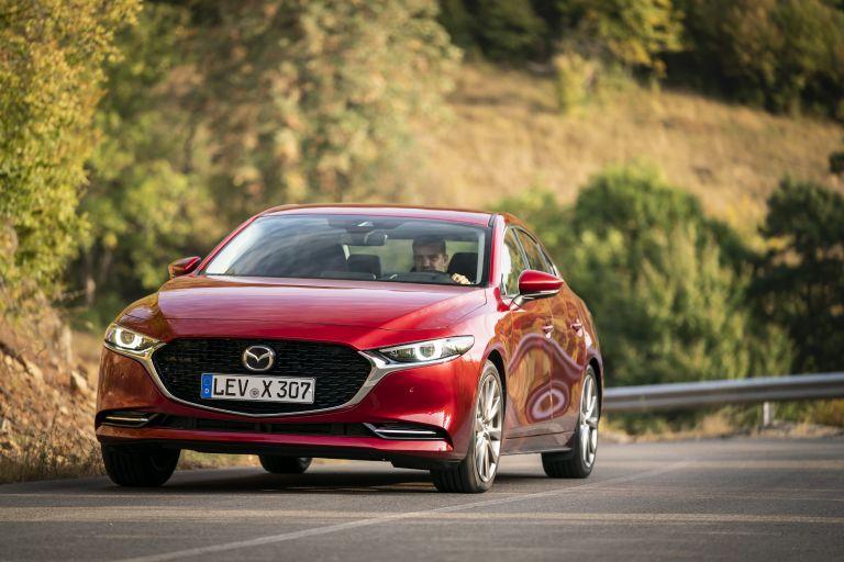 2019 Mazda 3 sedan 564910