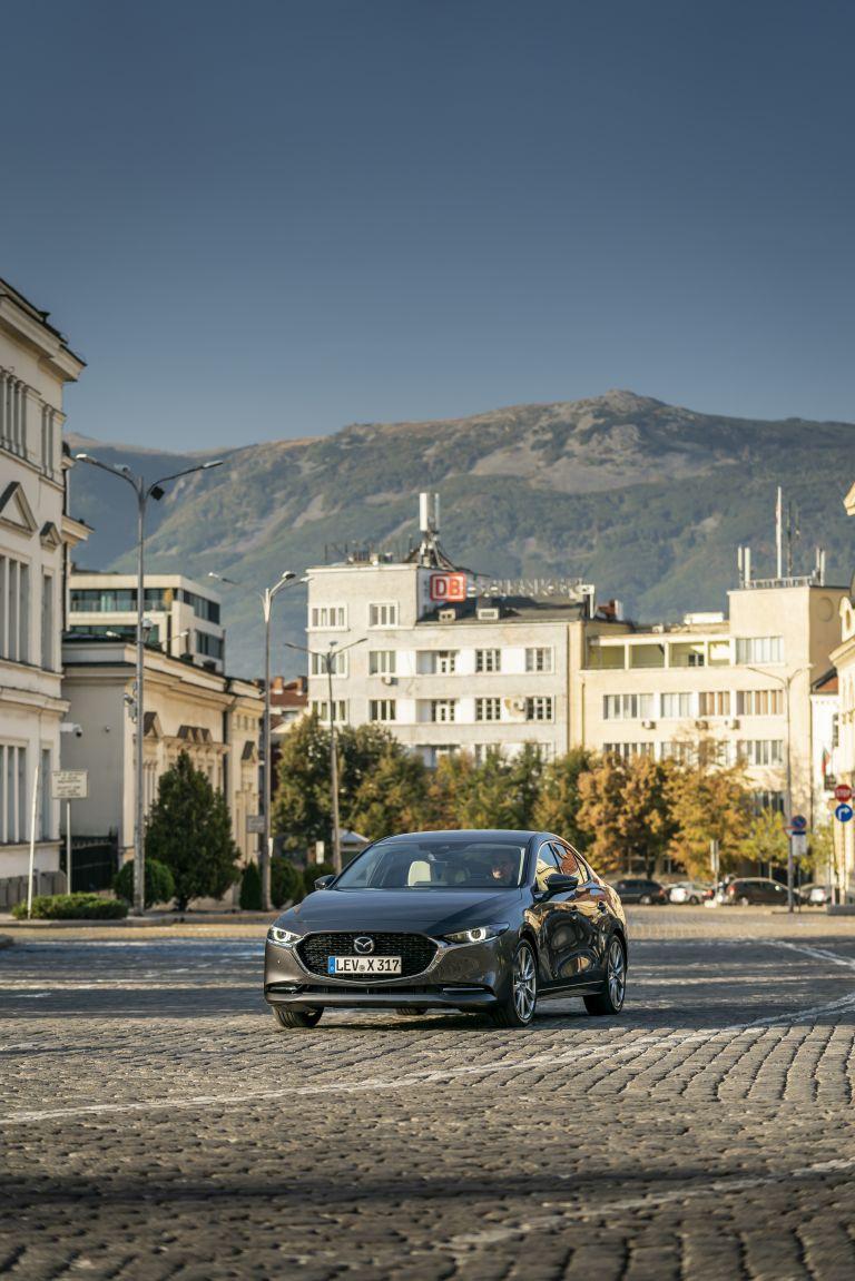 2019 Mazda 3 sedan 564930