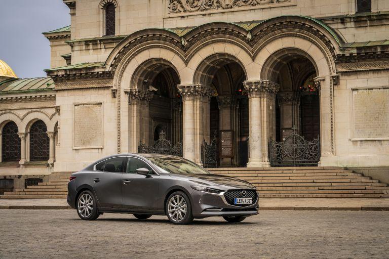 2019 Mazda 3 sedan 564934
