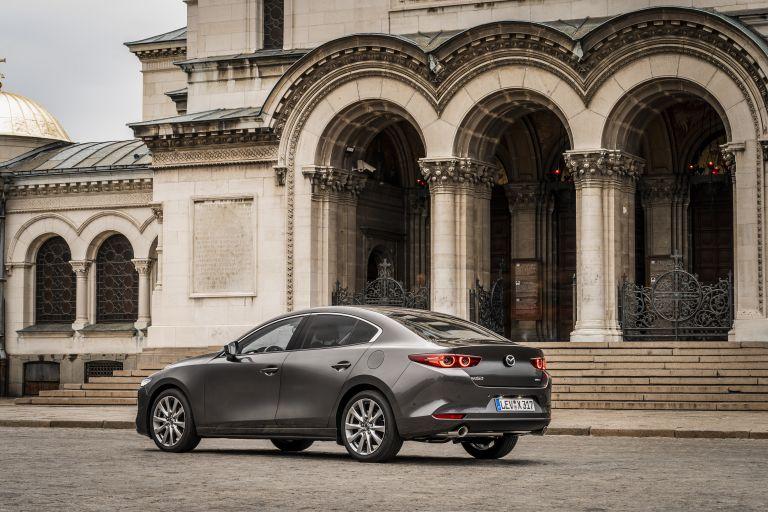 2019 Mazda 3 sedan 564935