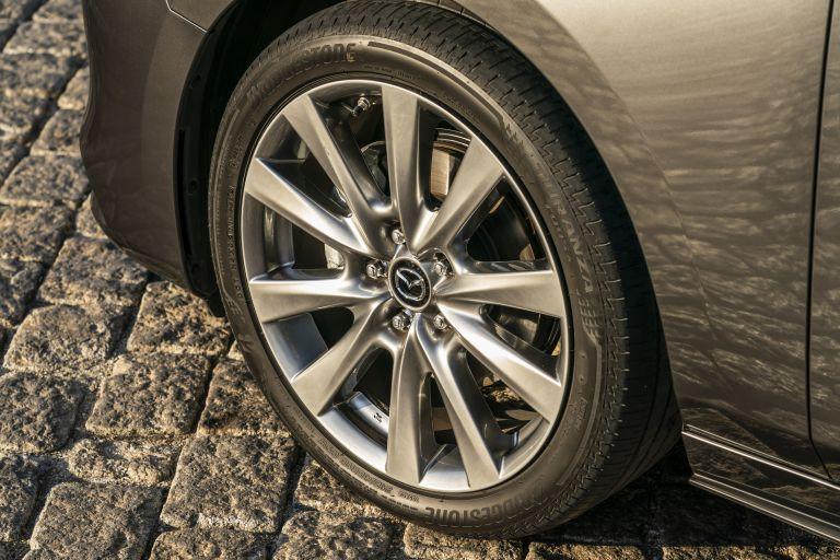 2019 Mazda 3 sedan 564937