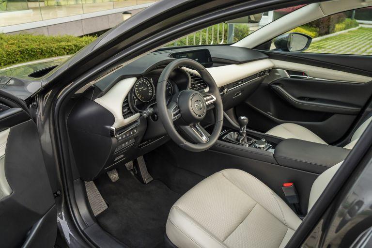 2019 Mazda 3 sedan 564939