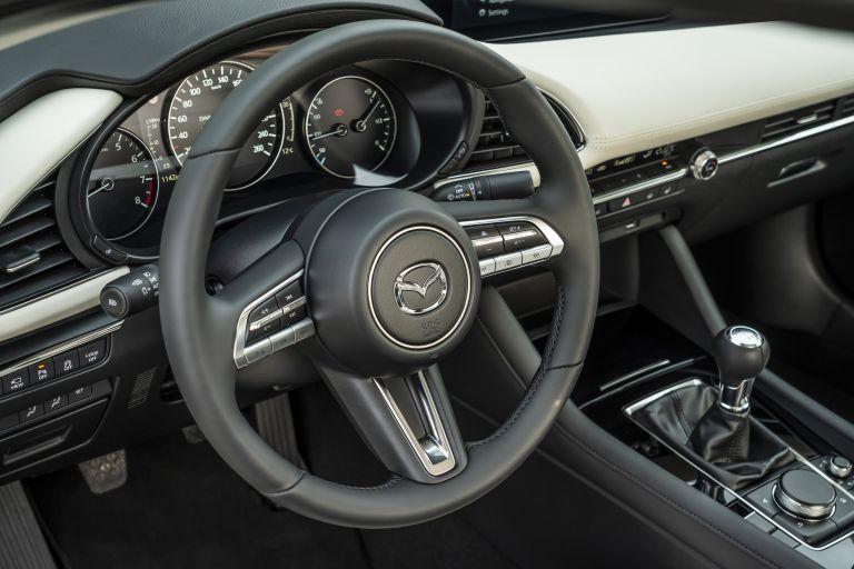 2019 Mazda 3 sedan 564941