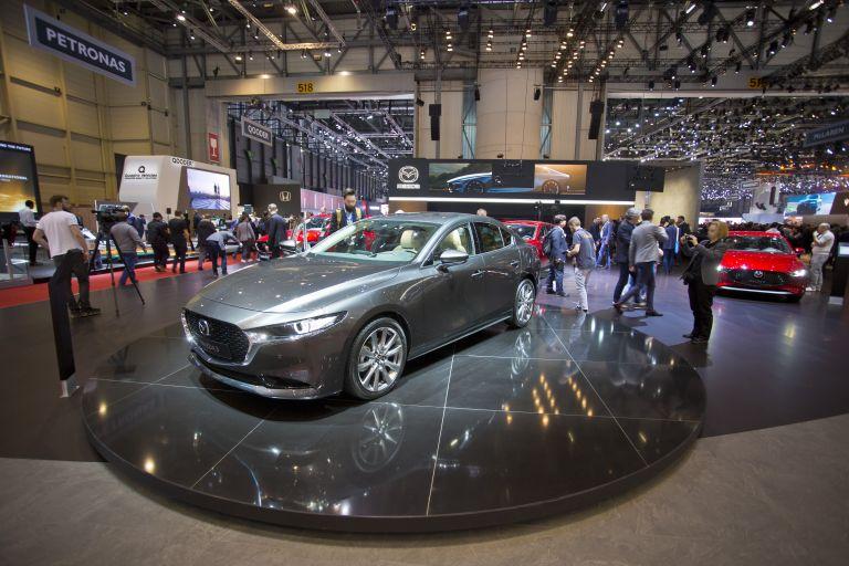 2019 Mazda 3 sedan 564946