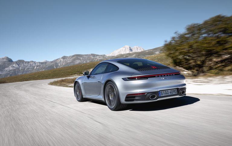 2019 Porsche 911 ( 992 ) Carrera 4S 525917 , Best quality