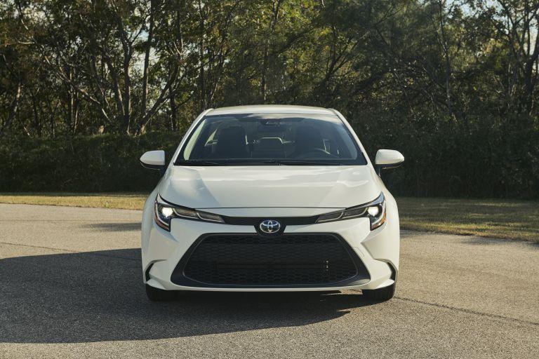 2020 Toyota Corolla Hybrid 523048