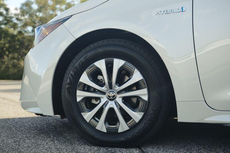 2020 Toyota Corolla Hybrid 523057