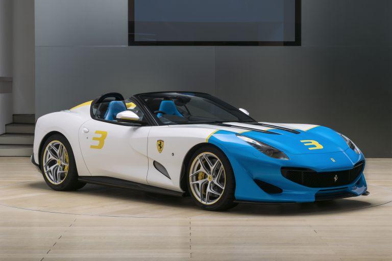 2018 Ferrari SP3JC 523293