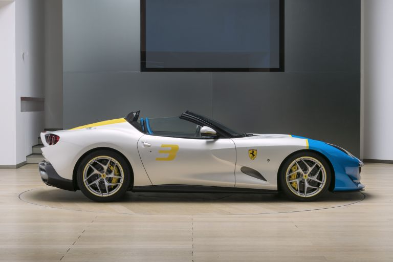 2018 Ferrari SP3JC 523294