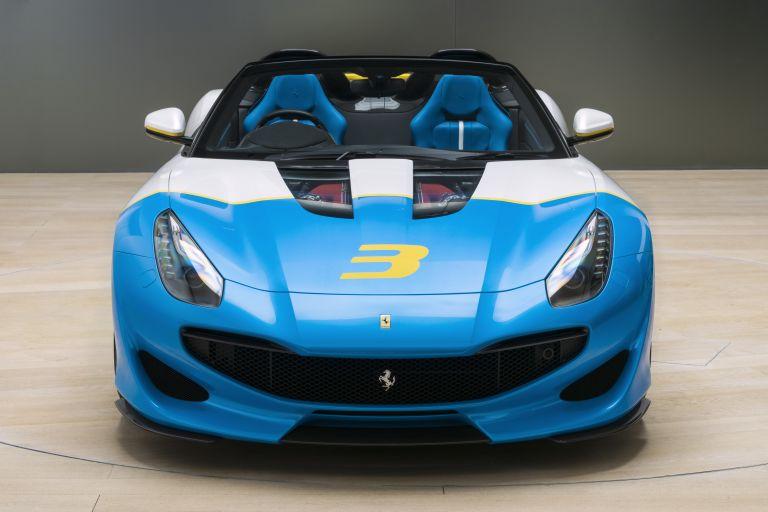 2018 Ferrari SP3JC 523296
