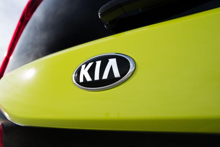 2020 Kia Soul EV 523367
