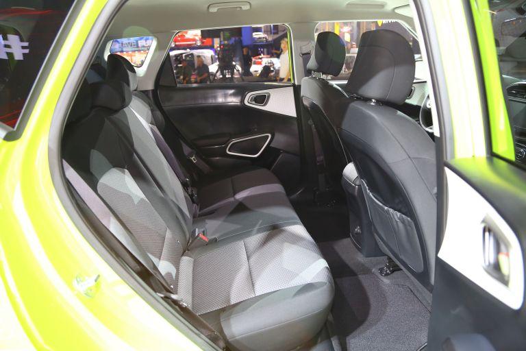 2020 Kia Soul EV 523380