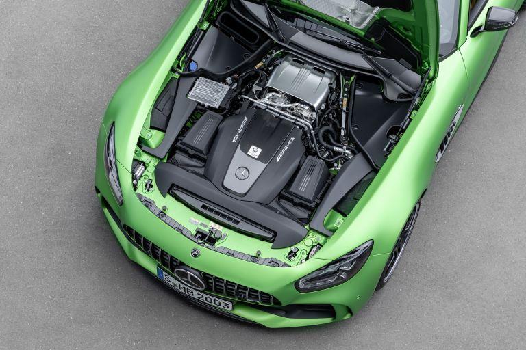 2018 Mercedes-AMG GT R 523493