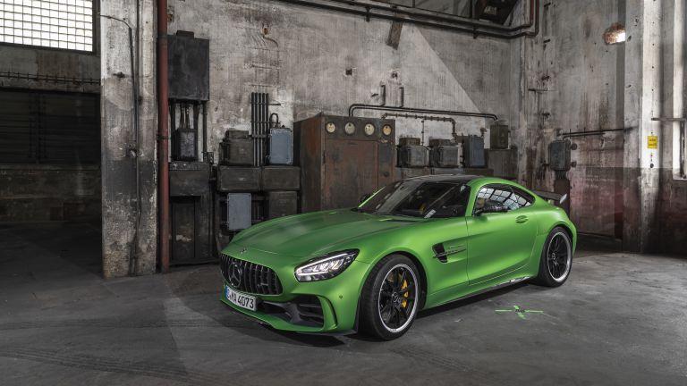 2018 Mercedes-AMG GT R 541499