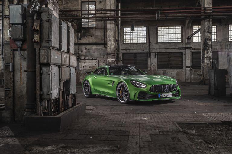 2018 Mercedes-AMG GT R 541506