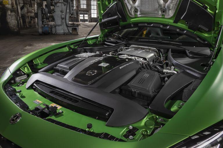2018 Mercedes-AMG GT R 541511