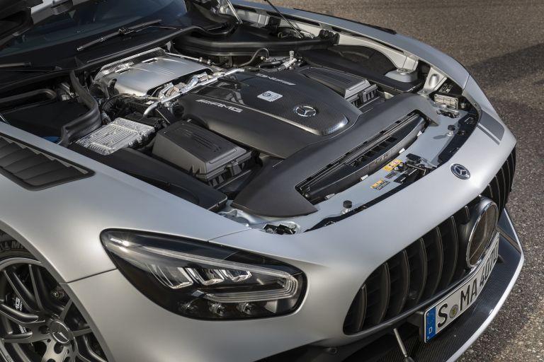 2018 Mercedes-AMG GT R 541525