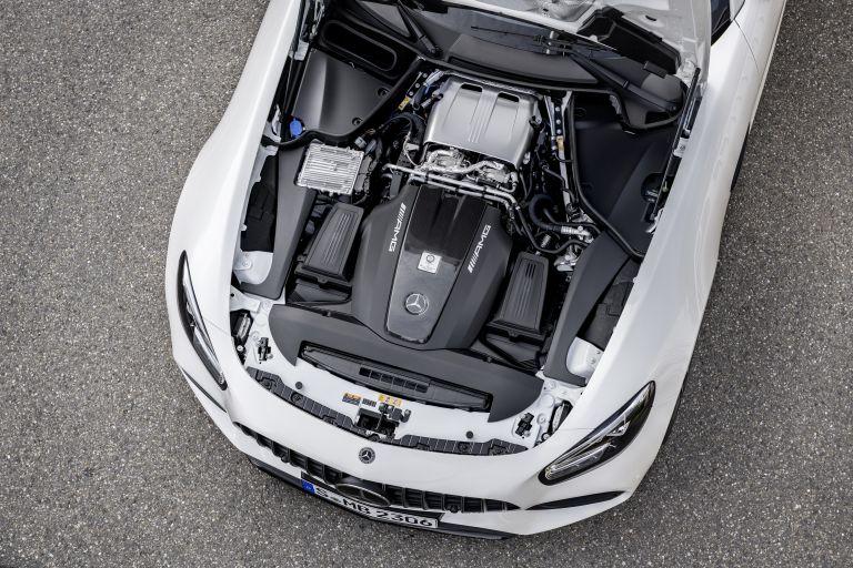 2018 Mercedes-AMG GT 523506