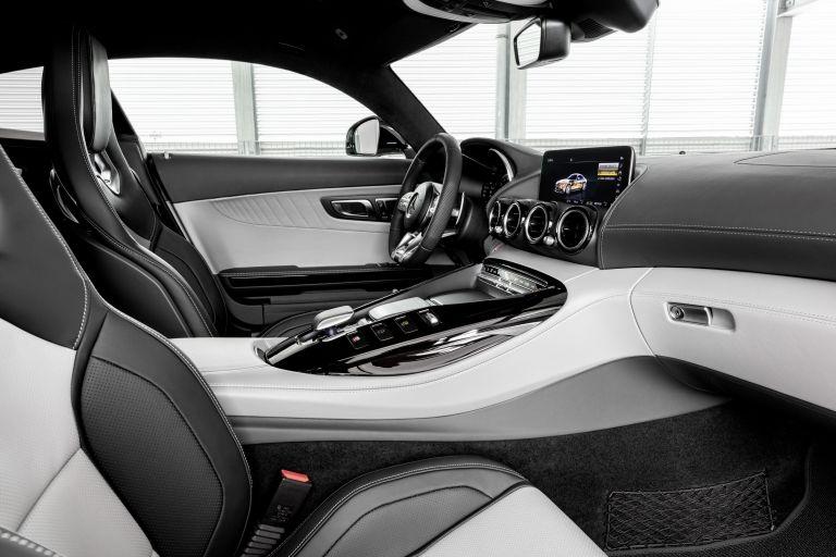 2018 Mercedes-AMG GT 523507