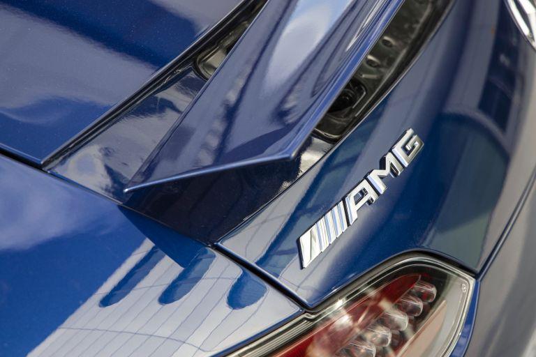 2018 Mercedes-AMG GT 541602