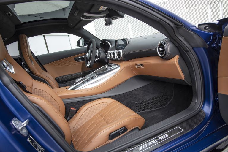 2018 Mercedes-AMG GT 541607