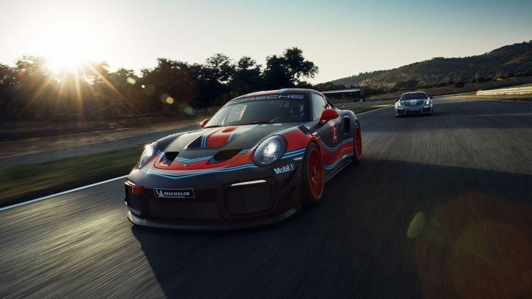 2019 Porsche 911 ( 991 type II ) GT2 RS Clubsport 523842