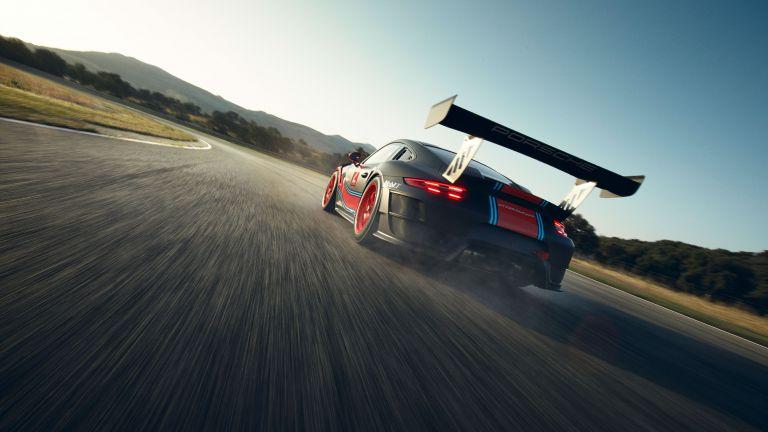 2019 Porsche 911 ( 991 type II ) GT2 RS Clubsport 523845