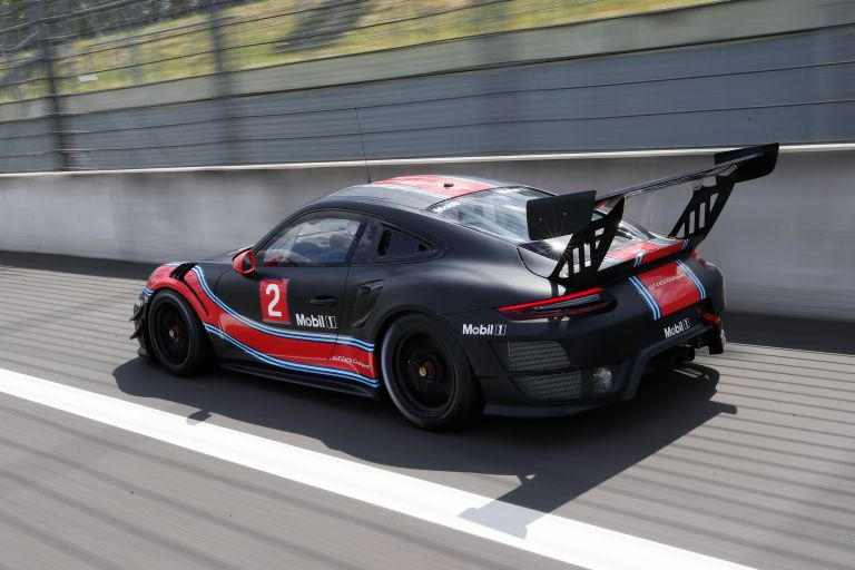 2019 Porsche 911 ( 991 type II ) GT2 RS Clubsport 554076