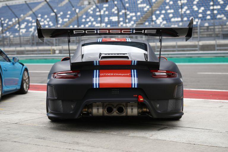 2019 Porsche 911 ( 991 type II ) GT2 RS Clubsport 554187