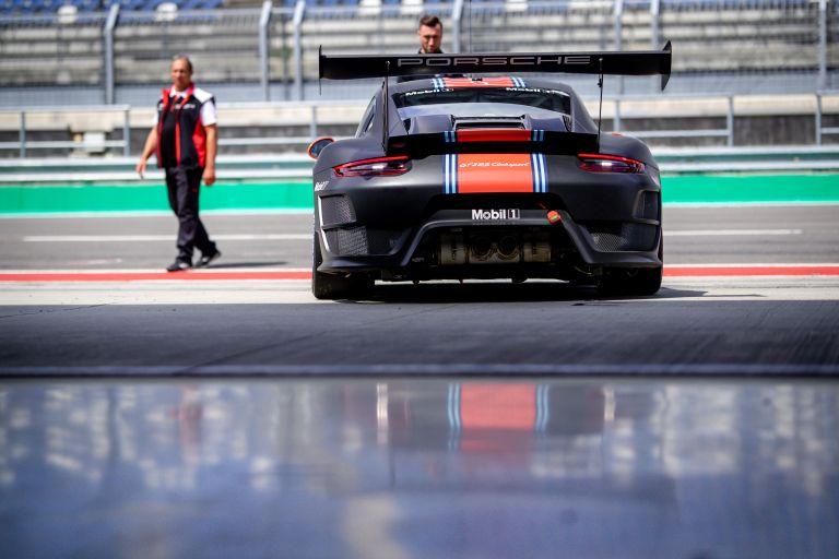 2019 Porsche 911 ( 991 type II ) GT2 RS Clubsport 554188