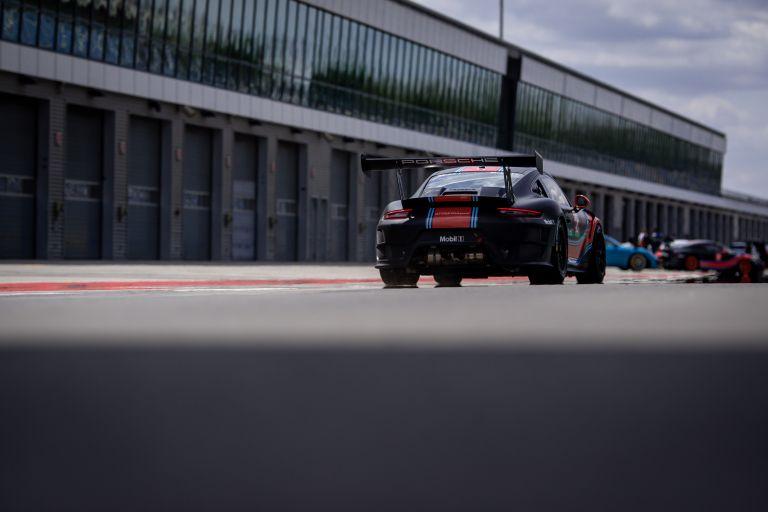 2019 Porsche 911 ( 991 type II ) GT2 RS Clubsport 554189
