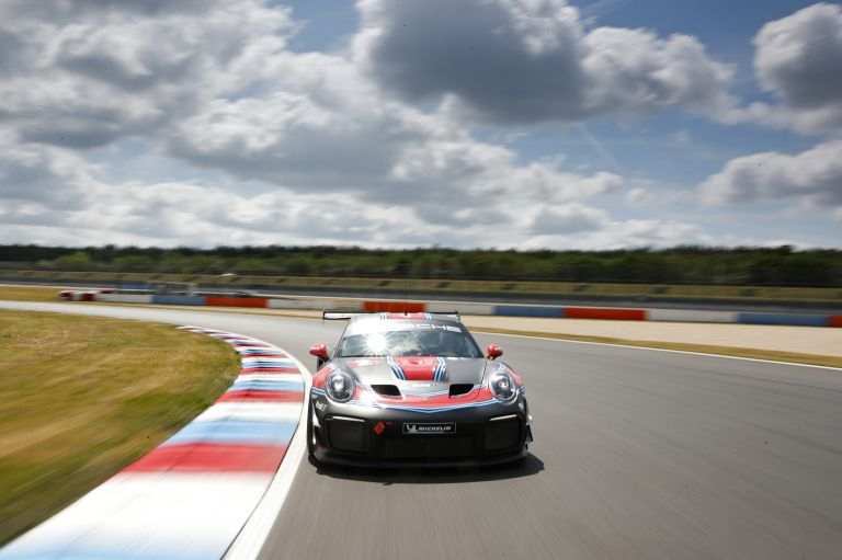 2019 Porsche 911 ( 991 type II ) GT2 RS Clubsport 554203