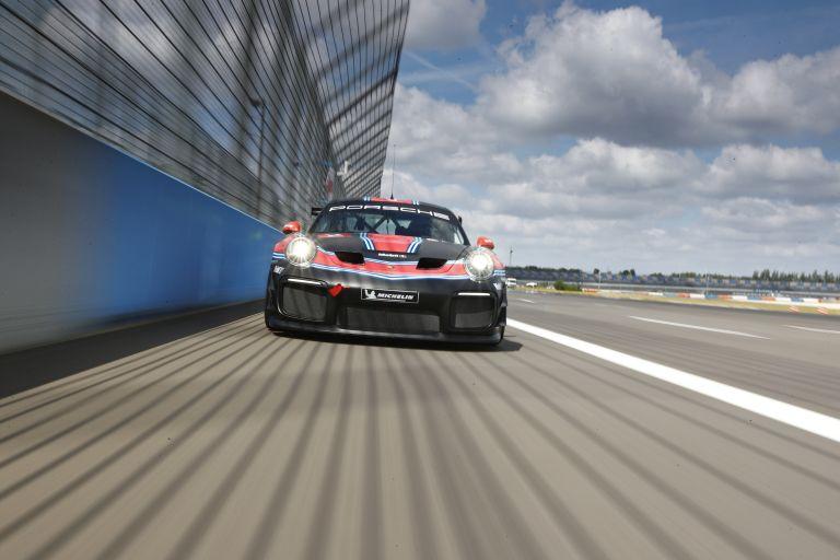 2019 Porsche 911 ( 991 type II ) GT2 RS Clubsport 554204