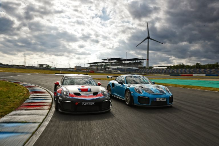 2019 Porsche 911 ( 991 type II ) GT2 RS Clubsport 554206
