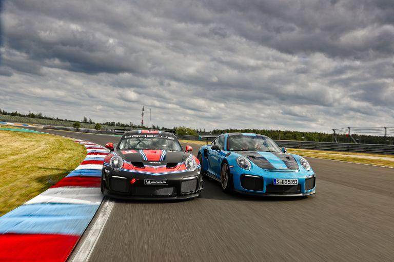 2019 Porsche 911 ( 991 type II ) GT2 RS Clubsport 554207