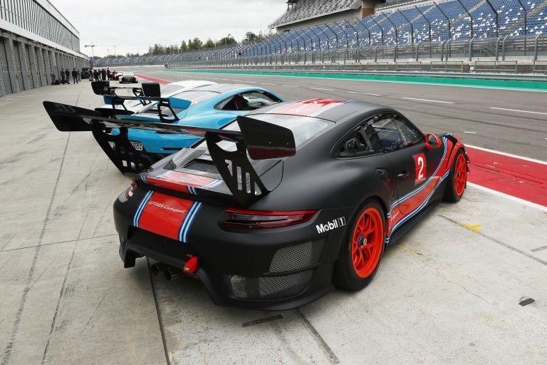 2019 Porsche 911 ( 991 type II ) GT2 RS Clubsport 554213