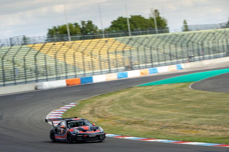 2019 Porsche 911 ( 991 type II ) GT2 RS Clubsport 554222