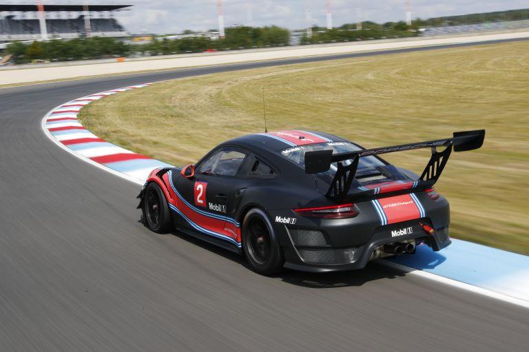 2019 Porsche 911 ( 991 type II ) GT2 RS Clubsport 554229