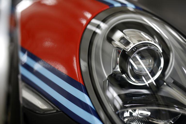 2019 Porsche 911 ( 991 type II ) GT2 RS Clubsport 554233