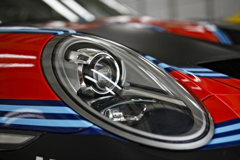 2019 Porsche 911 ( 991 type II ) GT2 RS Clubsport 554235
