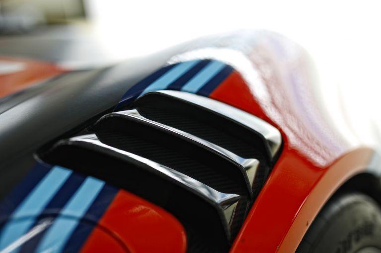 2019 Porsche 911 ( 991 type II ) GT2 RS Clubsport 554237
