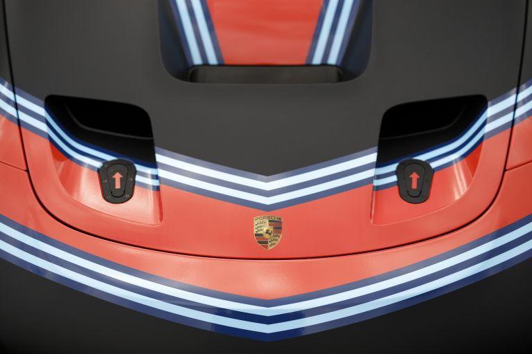 2019 Porsche 911 ( 991 type II ) GT2 RS Clubsport 554245