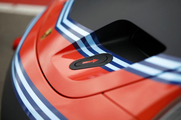 2019 Porsche 911 ( 991 type II ) GT2 RS Clubsport 554247