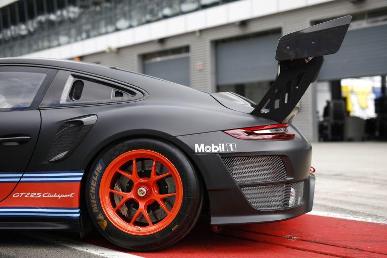 2019 Porsche 911 ( 991 type II ) GT2 RS Clubsport 554255