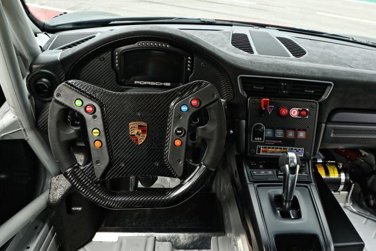 2019 Porsche 911 ( 991 type II ) GT2 RS Clubsport 554257